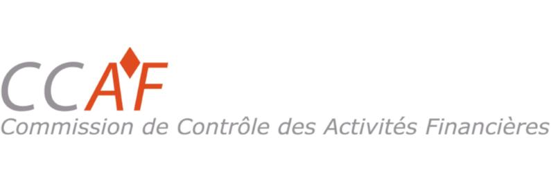 Commission de Contrôle des Activités Financières - CCAF