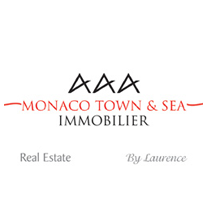 Agence AAA Monaco Town and Sea Immobilier